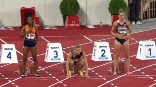 Wanda Diamond League 2020 Monako