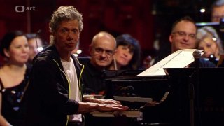 The Chick Corea Akoustic Band s CNSO