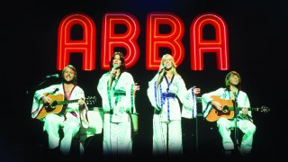 ABBA: The Gold Singles