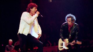 Rolling Stones – No Security, Live In San Jose
