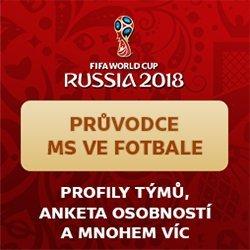 ČT sport – Průvodce MS ve fotbale 2018