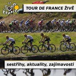 ČT sport – Tour de France 2018
