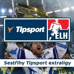 ČT sport – Tipsport extraliga