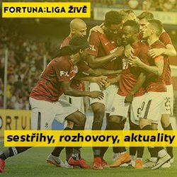 ČT sport – 1. fotbalová liga