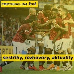 ČT sport – 1. fotbalová liga