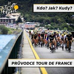 ČT sport – Průvodce Tour de France