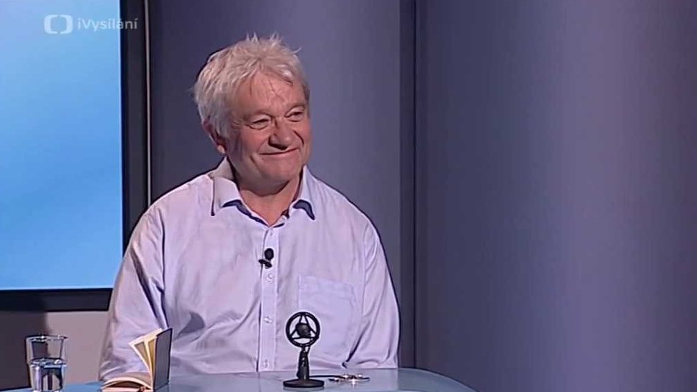 Paul Nurse, Nobel Prize laureate, geneticist, president of the Royal Society