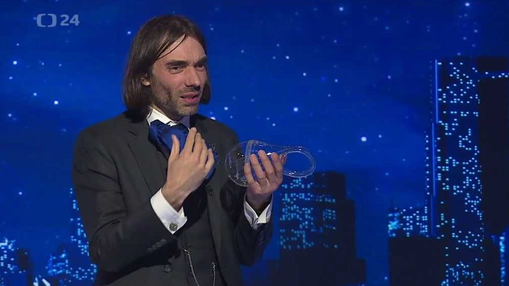 Cédric Villani, mathematician, Fields Medal 2010 laureate
