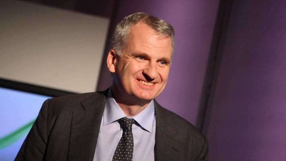 Hyde Park Civilizace: Timothy Snyder