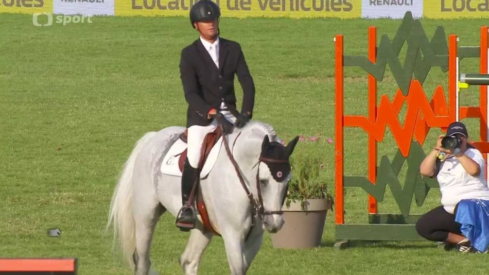 Global Champions: Global Champions Tour Chantilly