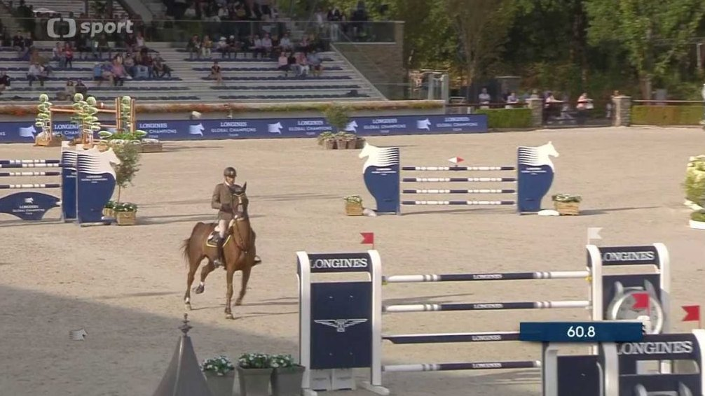 Global Champions League: Valkenswaard