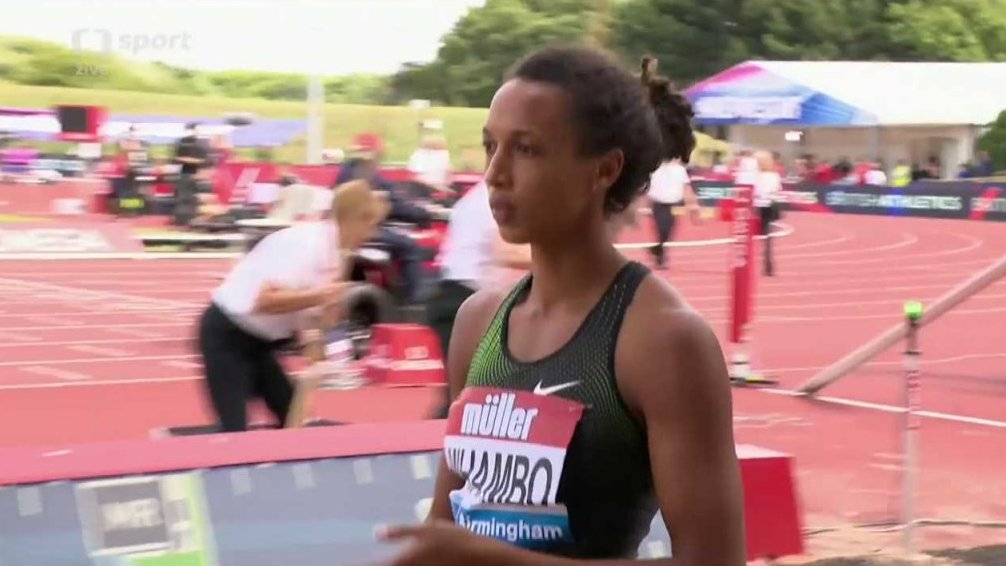 IAAF Diamond League 2018: Birmingham