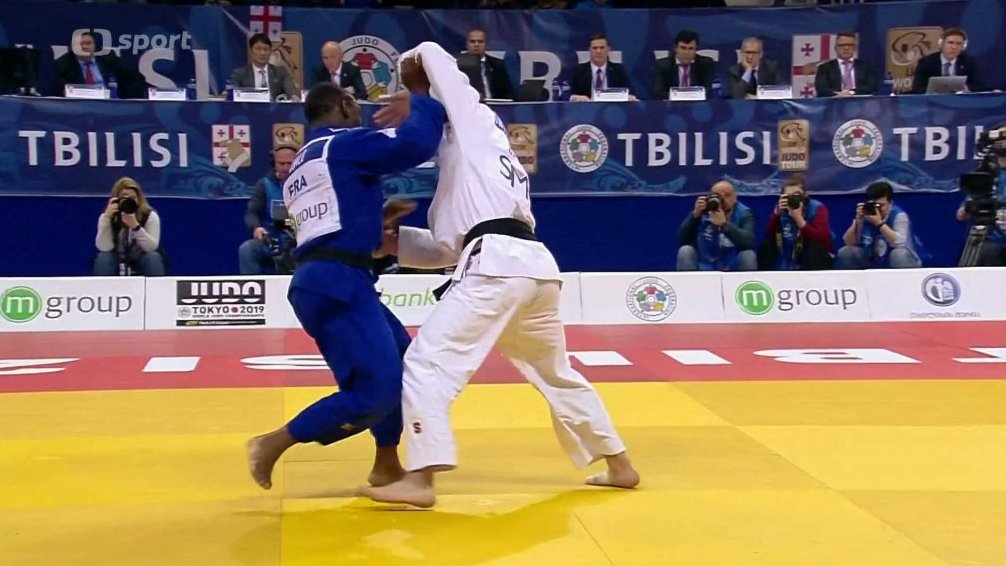 IJF World Tour 2019: Gruzie