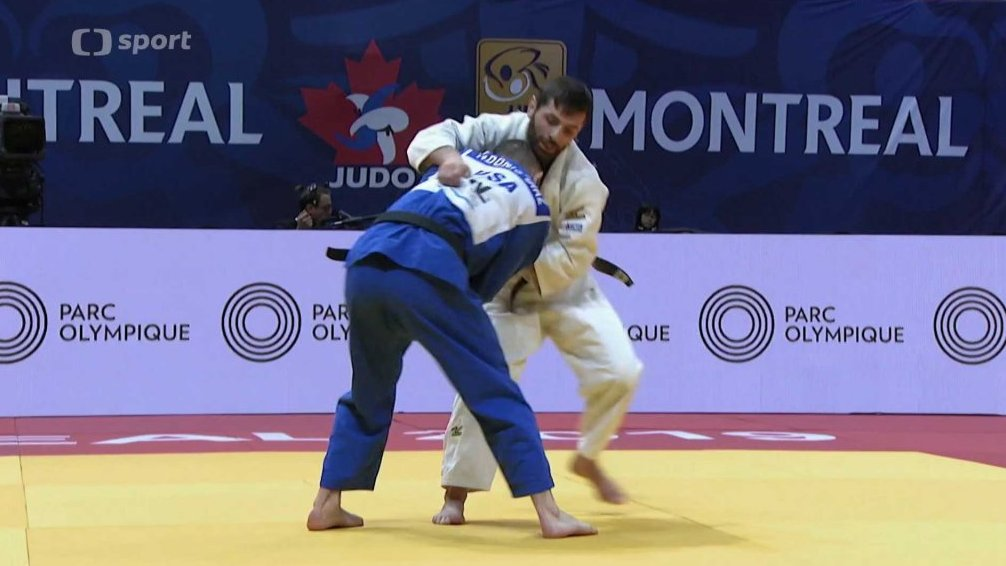 IJF World Tour 2019: Kanada