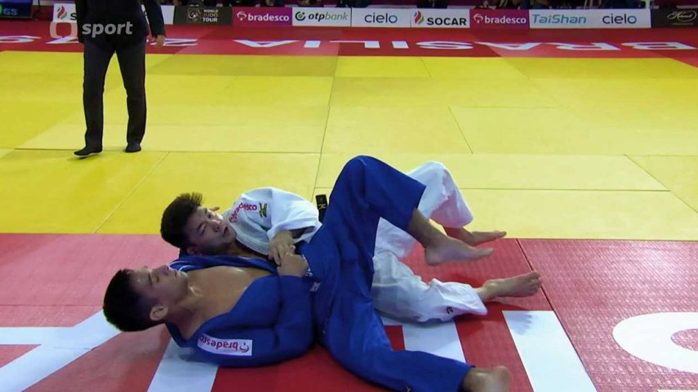 IJF World Tour 2019: Brazílie