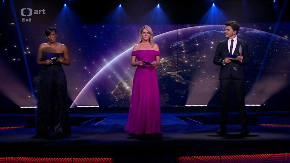 Eurovision Song Contest 2020: Europe Shine a Light