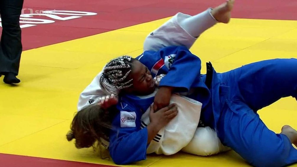IJF World Tour 2020: Izrael