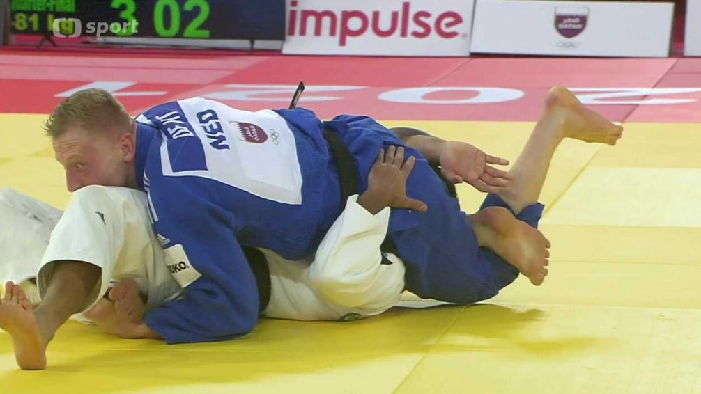 IJF World Tour 2021: Katar