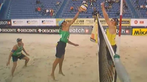 Swatch FIVB World Tour 2010