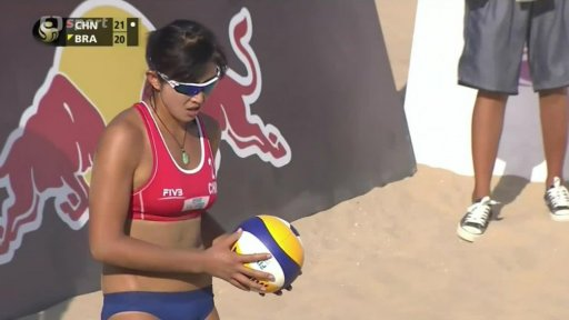 FIVB Beach Volleyball World Tour 2014: Xiamen (Čína), Paraná (Argentina), Doha (Katar)
