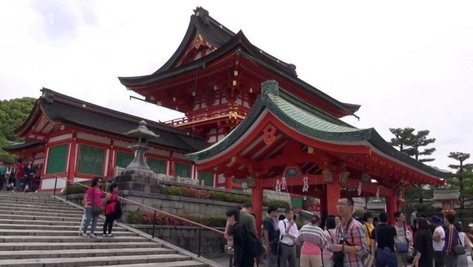 Tradiční datování v Japonsku