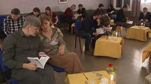 exeter speed dating