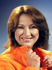bdc13db1b Zlata Adamovská — Lidé — Česká televize