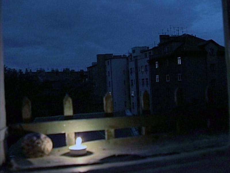 BAUEROV, Anna: elezn me a zlat ratolest