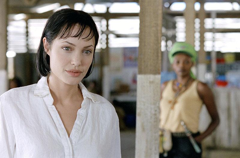 Angelina situace připojit