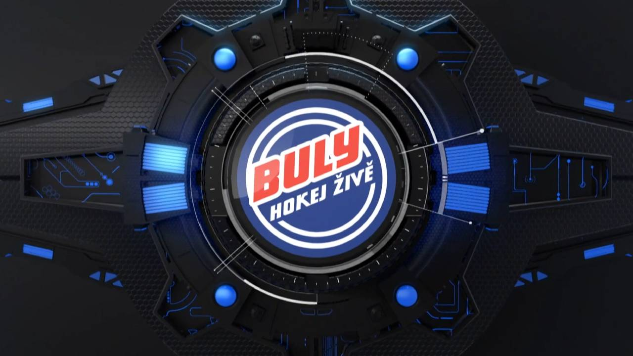 0314e4e302089 Buly - hokej živě — Česká televize