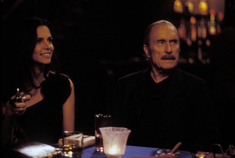 Hispánský a bílý randění