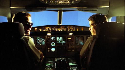 připojte piloty a letušky online sňatek