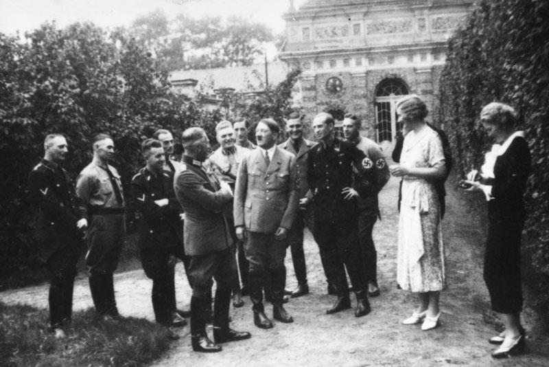 Hitlerovo Vychodni Prusko Ceska Televize