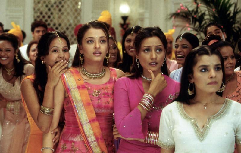 Nejlepší indické seznamovací stránky 2012