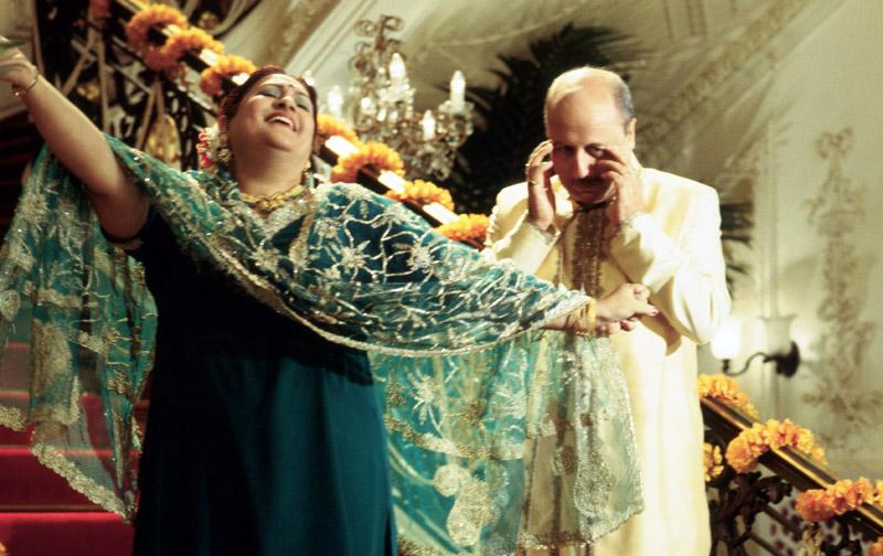 indická svatební dohazování