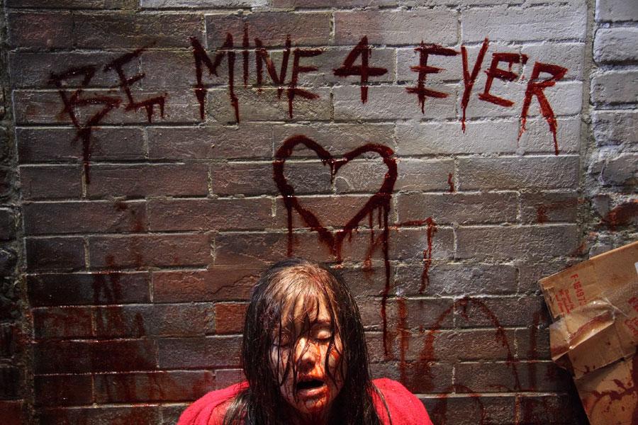 Co napsat na Valentýna pro někoho, koho jste právě začali chodit