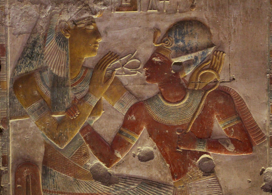 pyramidy datování egyptského uhlíku seznamky soukromé