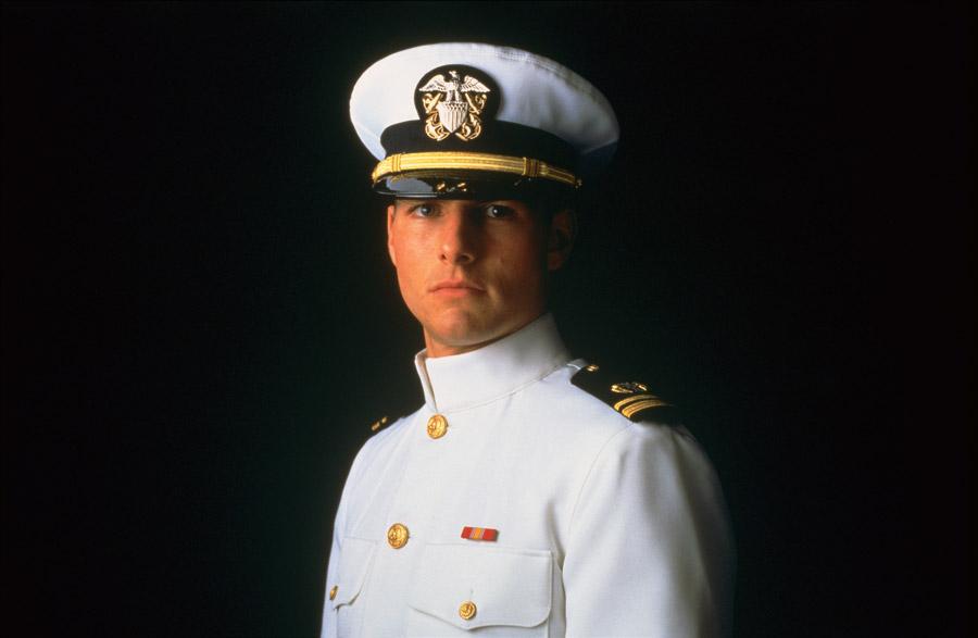 Chodit s chlapem v námořním sboru