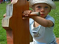 Willík, občanské sdružení rodičů a přátel dětí s Williamsovým syndromem