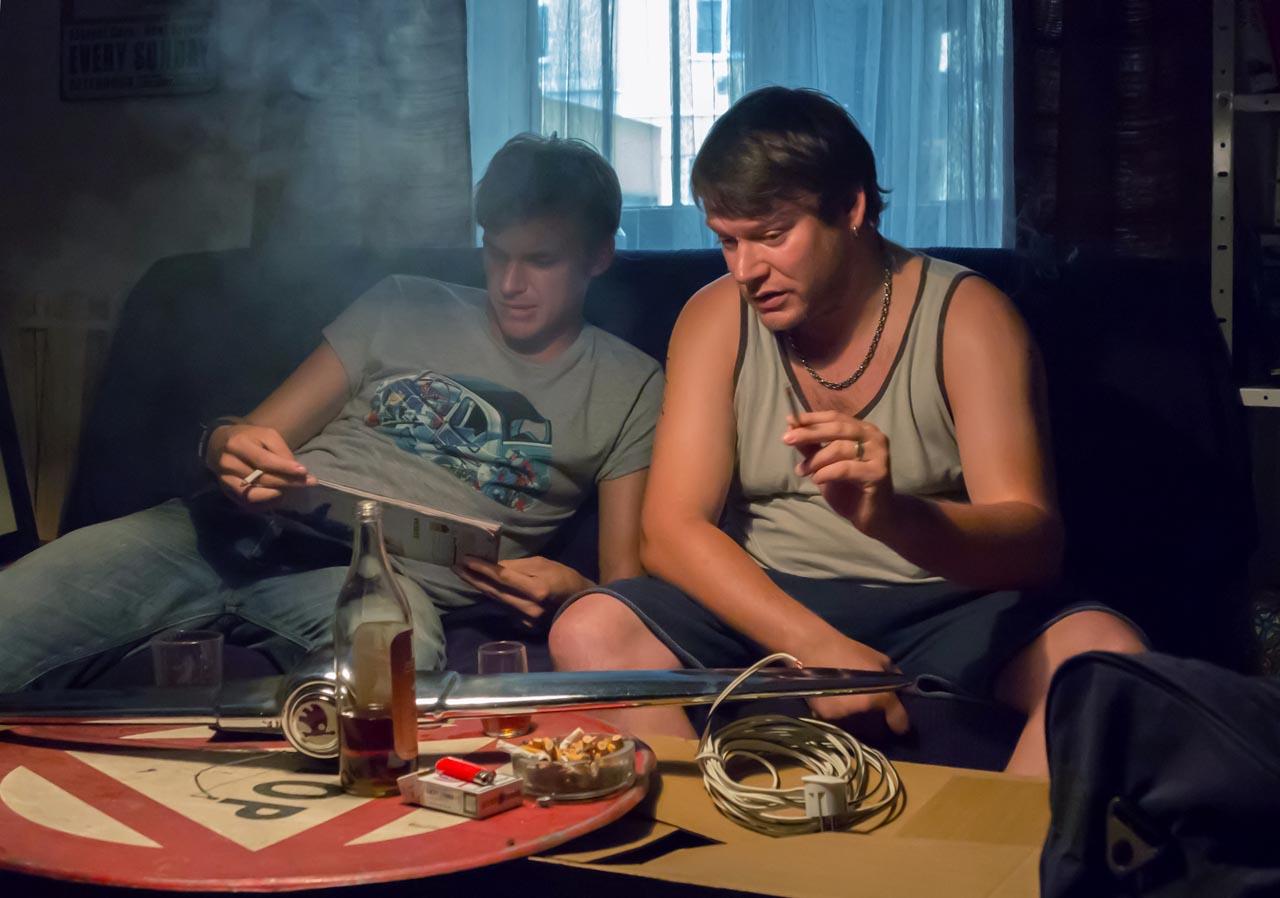 gay kluci dávat kouření anime lesbické orgie