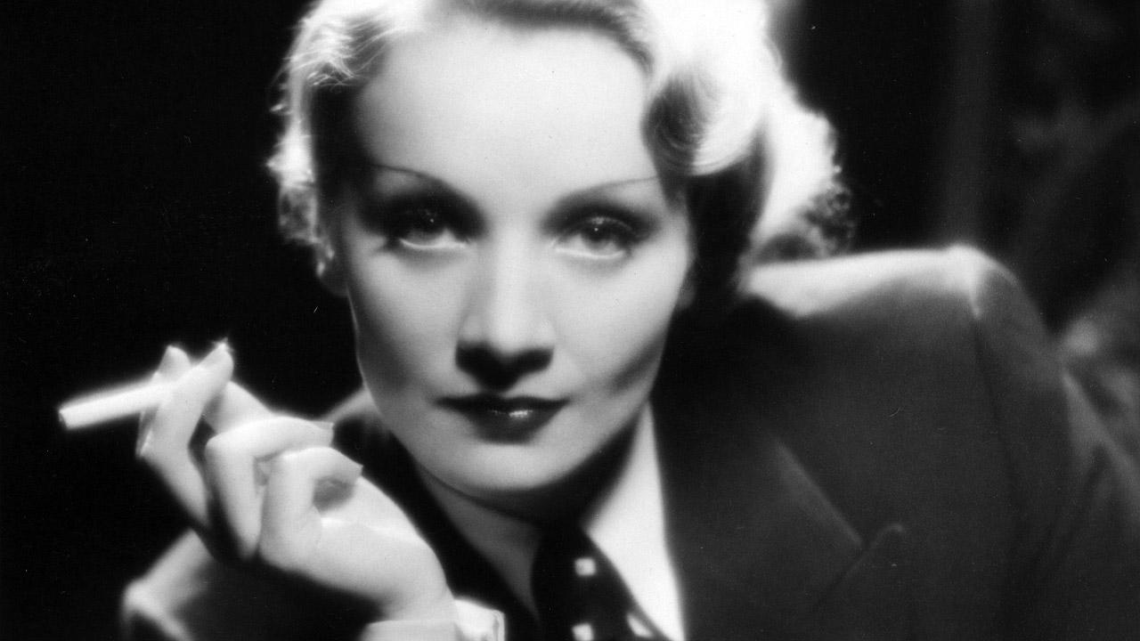 bd9ef8d1af1 Marlene Dietrichová - soumrak anděla — Česká televize