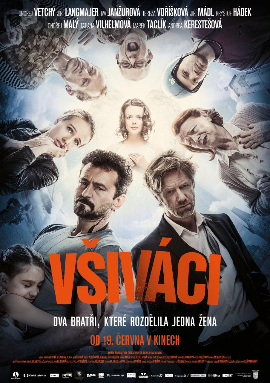 Všiváci — Česká televize