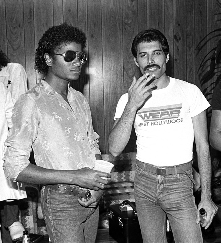 Freddie Mercury Pribeh Ceska Televize