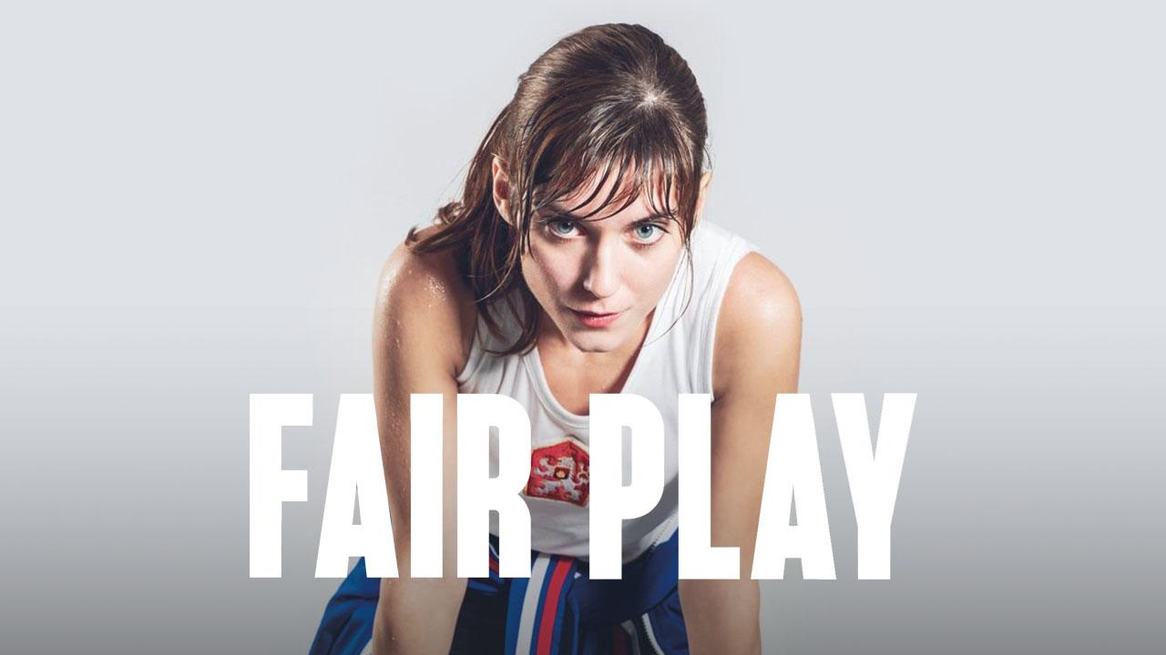 Eva josefikova fair play 2014 - 3 7