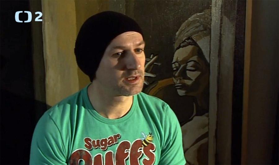 ac42c1ace6a Queer  Muži na vysokých podpatcích II. — Česká televize