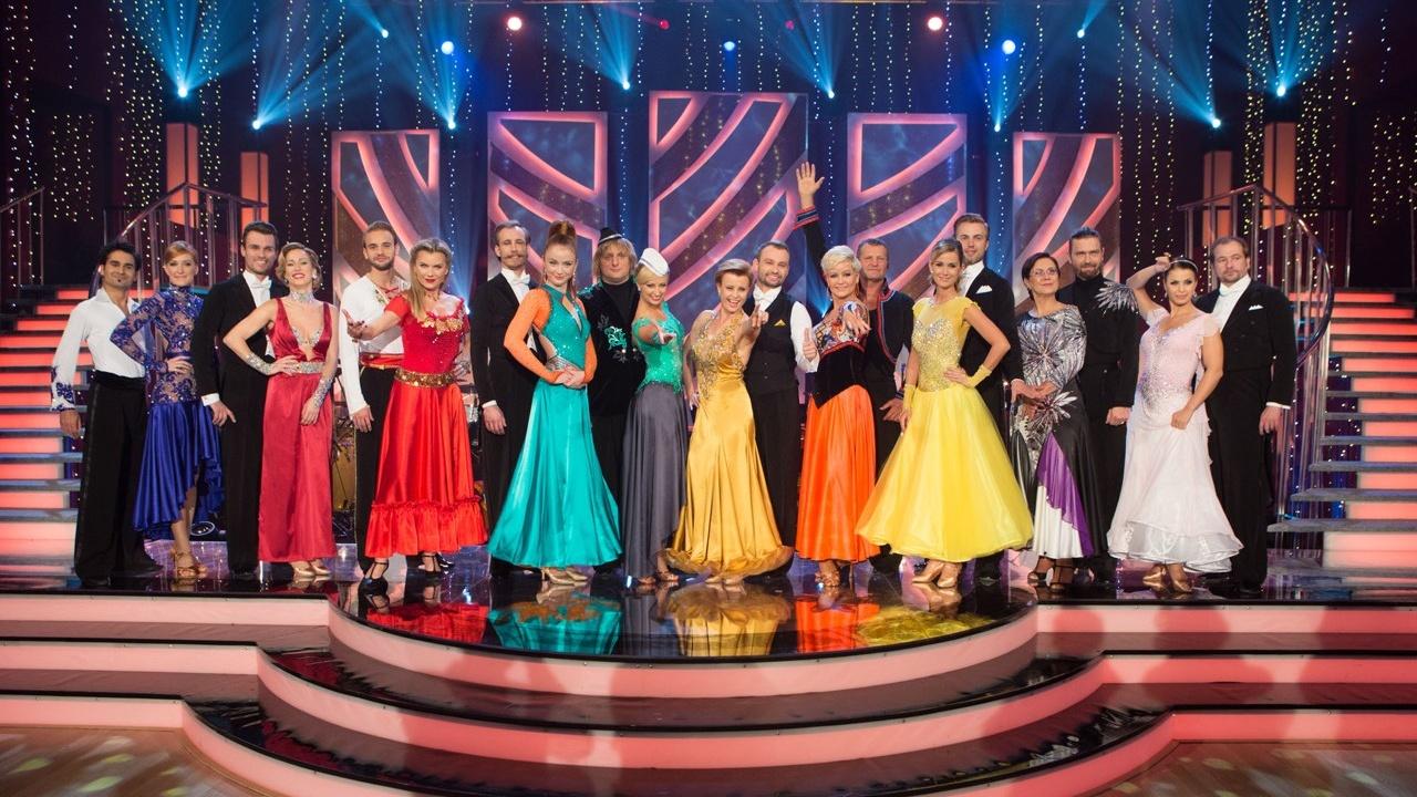 StarDance VII  2. večer — Česká televize b64e8d7339
