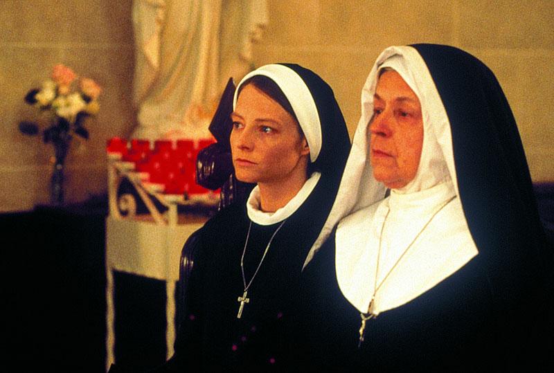 katoličtí kluci chodí