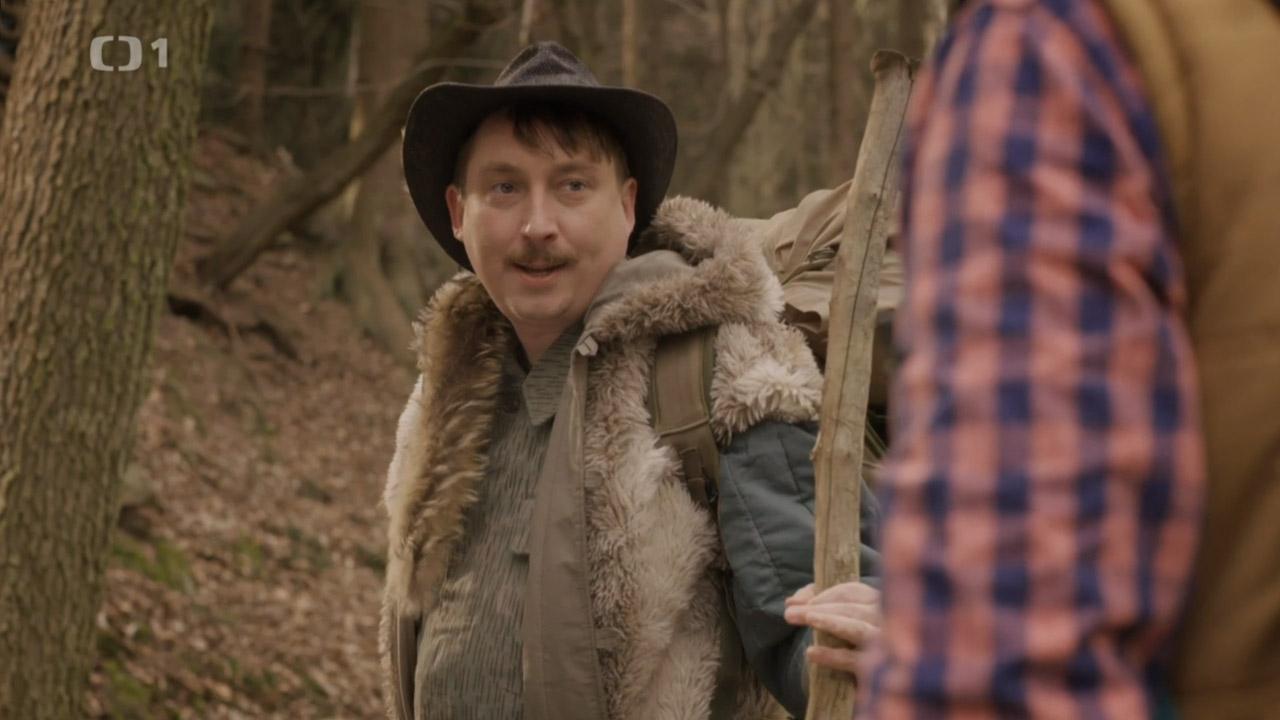 913c57fbc67 Doktor Martin: V lese — Česká televize