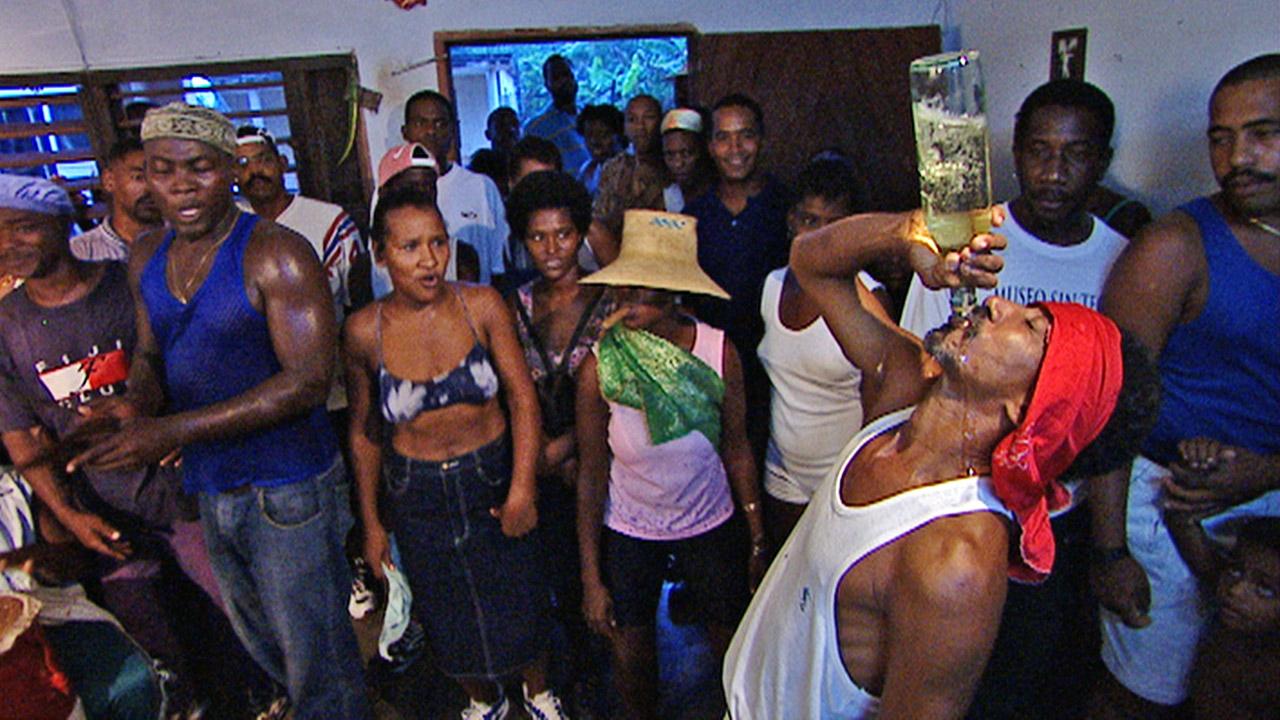Datování kultury na Kubě