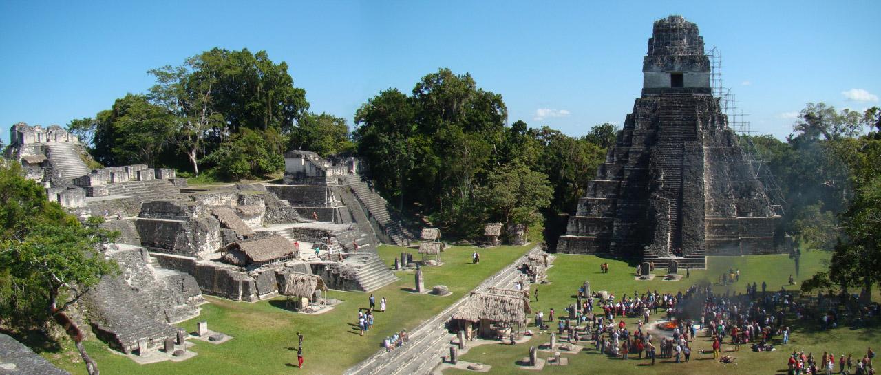 Datovania zvyky v Guatemale